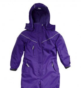 Name It - Kids Storm Wholesuit